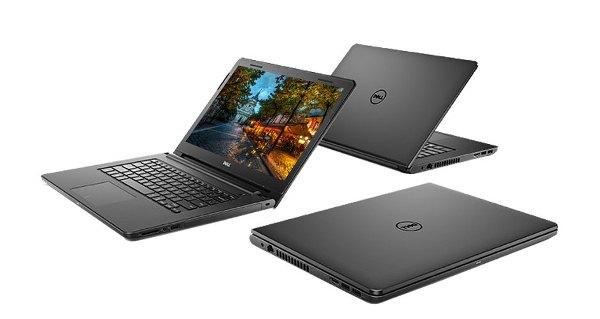 Trong tầm giá 10 triệu Laptop Dell Inspiron 3467 thực sự đáng mua