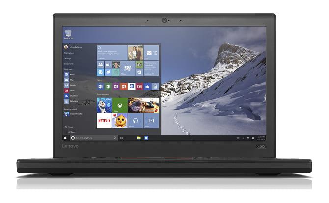 Đánh giá Lenovo Thinkpad X260: Laptop cao cấp, hiệu năng đáng nể, bảo mật tuyệt đối dành cho doanh nghiệp