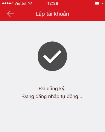 Cach xem camera tren dien thoai Android, IOS h6