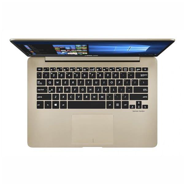 Laptop Asus UX430UN – Vẻ đẹp hoàn hảo, hiệu suất không giới hạn