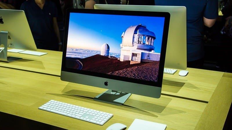 Apple iMac Pro sẽ được bán ra vào ngày mai (14/12)