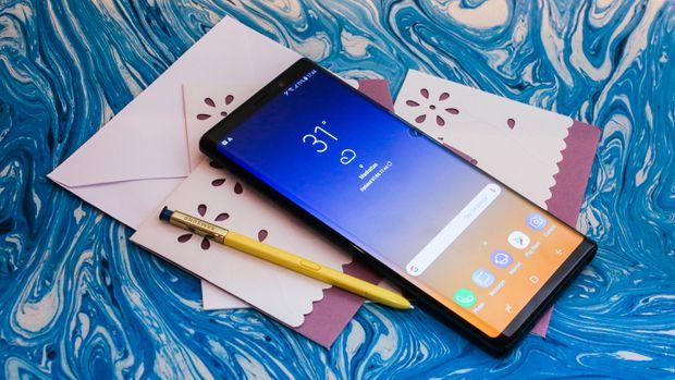 Galaxy Note 9 – Tuyệt phẩm hoàn hảo xứng tầm đoạt vương
