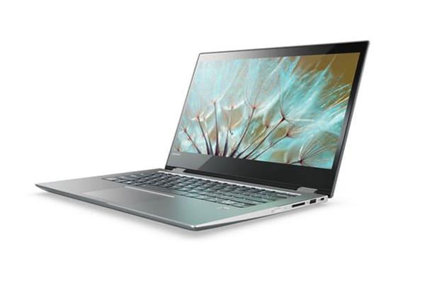 Laptop Lenovo Yoga 520 14IKB: Cấu hình tốt, thiết kế đẹp, tặng thêm bộ quà 1.5 triệu