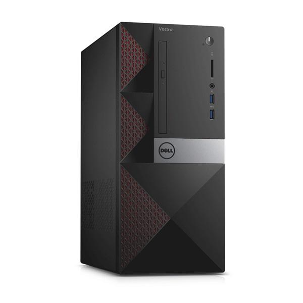 Đánh giá Máy tính để bàn Dell Vostro 3668: Chip core i5, RAM 4GB đáp ứng hoàn hảo mọi công việc, giải trí