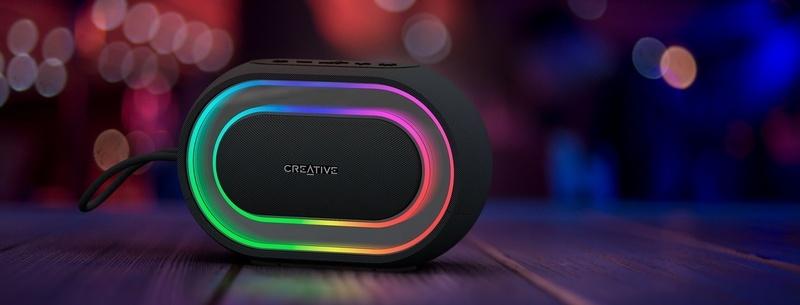 Loa Creative 2.0