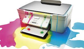 Lựa chọn mực in tốt nhất cho máy in