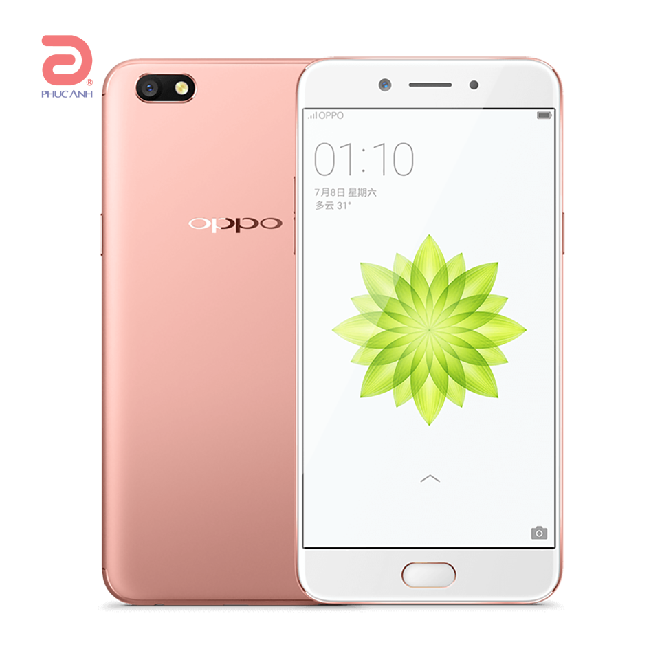 OPPO A77 ra mắt với camera selfie 16MP, Snapdragon 625, RAM 4GB