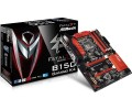 Asrock B150 Gaming K4 (Chipset Intel B150/ Socket LGA1151/ VGA onboard)
