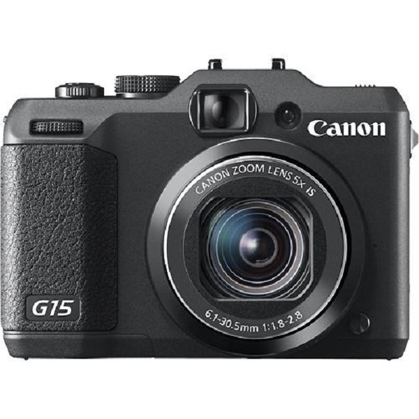 Máy ảnh KTS Canon PowerShot G15