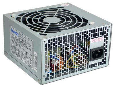 Nguồn máy tính Huntkey CP450H 450W