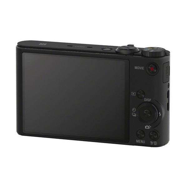 Sony Cyber shot DSCWX350-Đen