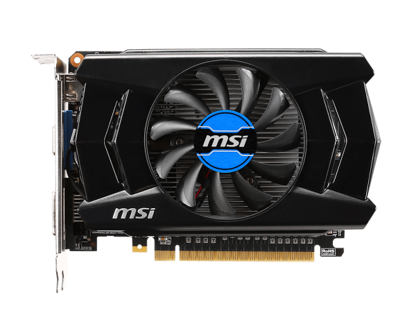MSI N750 1GD5/OCV1 (Geforce GTX750/ 1Gb/ DDR5/ 128Bit)_000