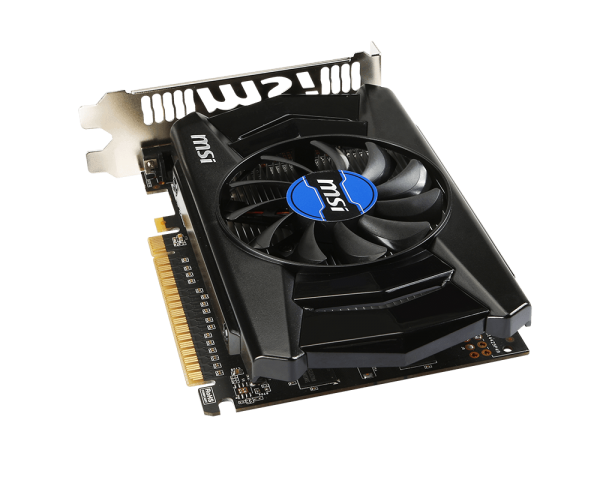 MSI N750 1GD5/OCV1 (Geforce GTX750/ 1Gb/ DDR5/ 128Bit)