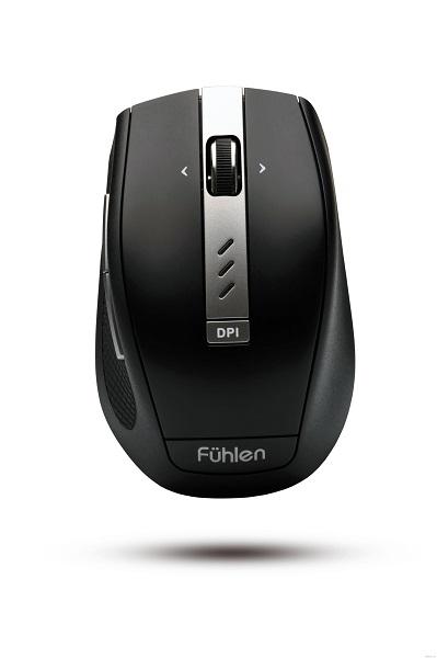 Chuột không dây Fuhlen A10G