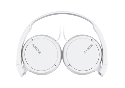 Tai nghe Sony MDRZX110AP (Trắng)