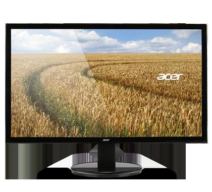 Màn hình Acer K202HQL 19.5Inch LED