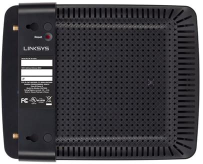 Bộ phát wifi Linksys E1700 300Mbps
