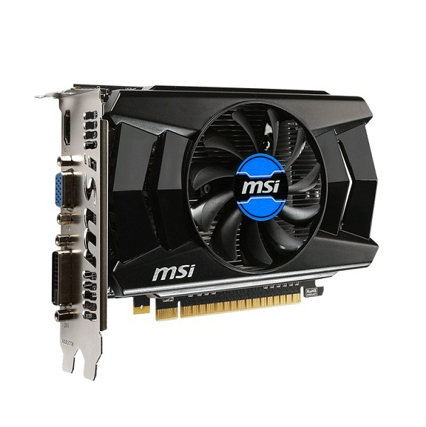 MSI N740-2GD5 (Geforce GT740/ 2Gb/ DDR5/ 128Bit)