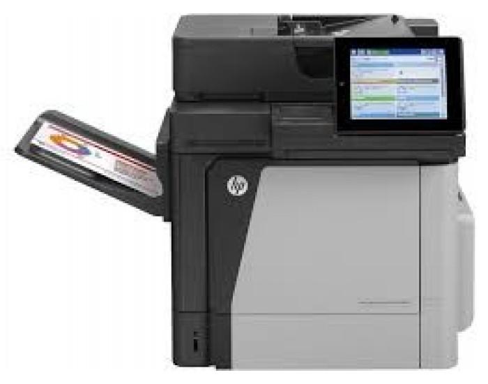 Đánh giá máy in laser màu HP 750DN-D3L09A
