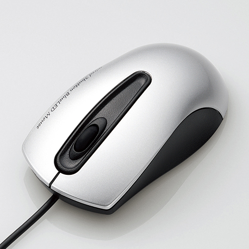 Chuột quang Elecom M BL12UB