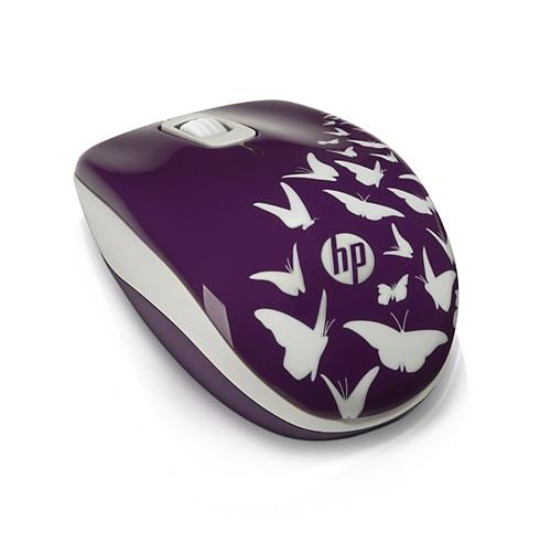 Chuột HP không dây Z3600