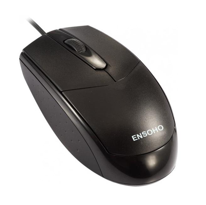 Chuột quang Ensoho E 218B