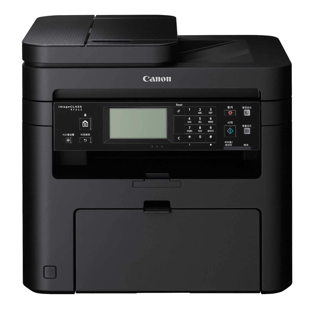 Máy in laser đen trắng Canon MF215