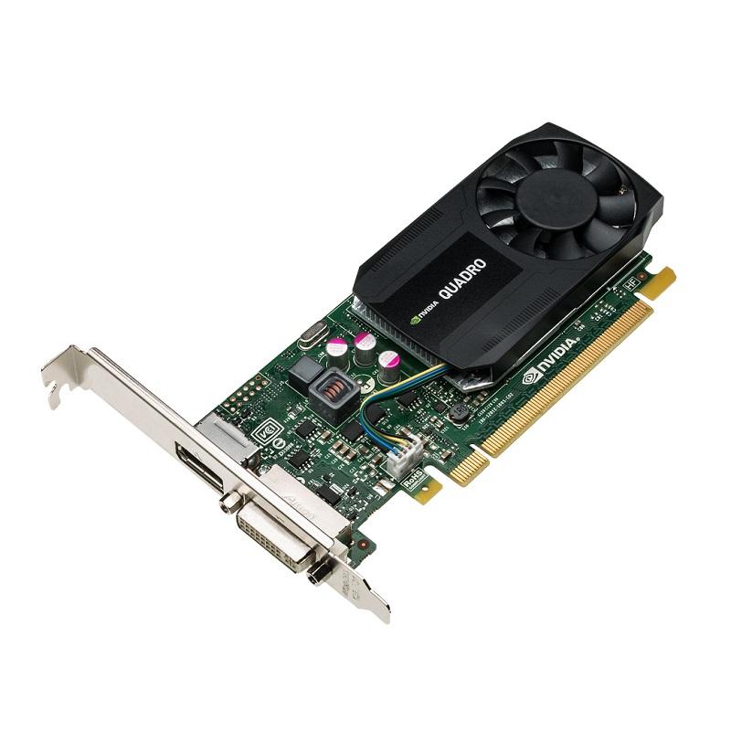 VGA Card nVidia Quadro K620 2GB DDR3 128bit