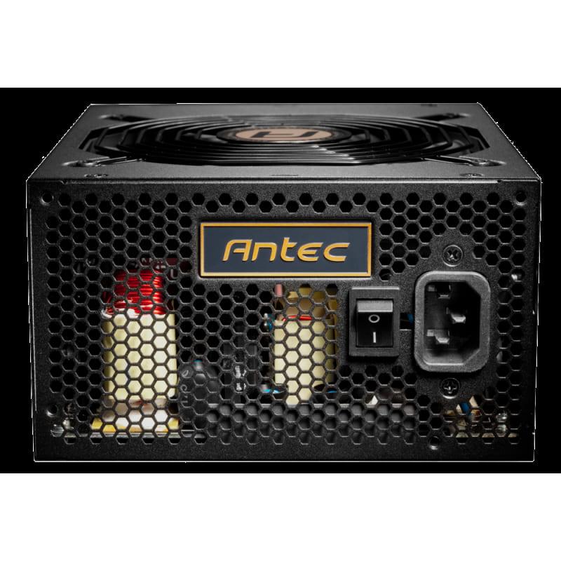 Nguô n PC Antec HCP 1300 1300W 80 Plus Titanium