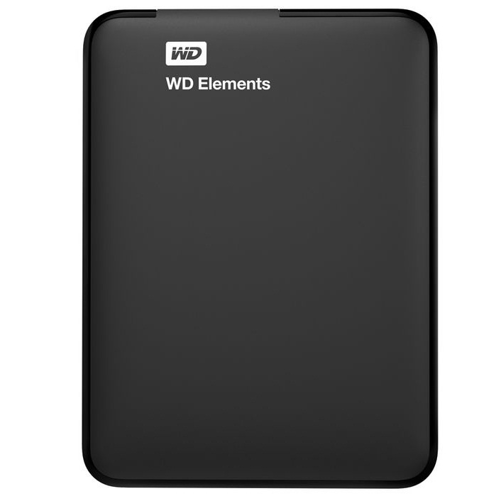 Ổ cứng di động Western Digital Element 2Tb 2.5Inch USB3.0