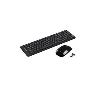 Bộ bàn phím va Chuột không dây Newmen R095 Combo