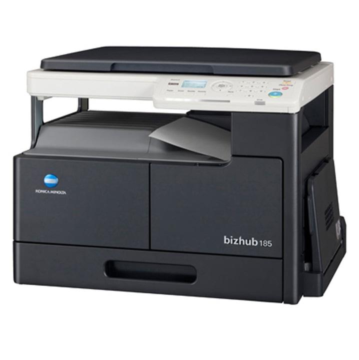 Ma y photocopy Konica Bizhub 165 Copy Print Scan