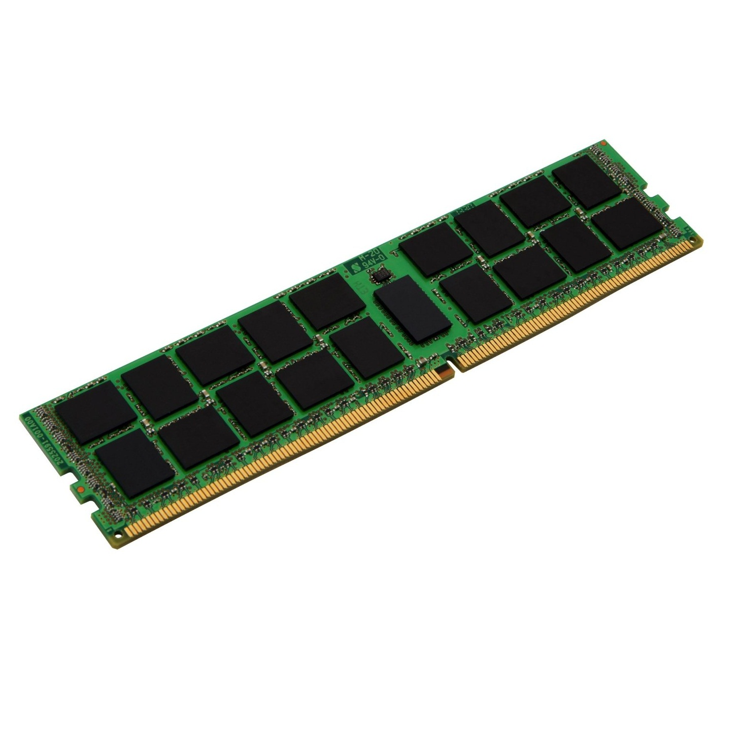 RAM Kingston 16Gb DDR4 2133 Non-ECC KVR21N15/16