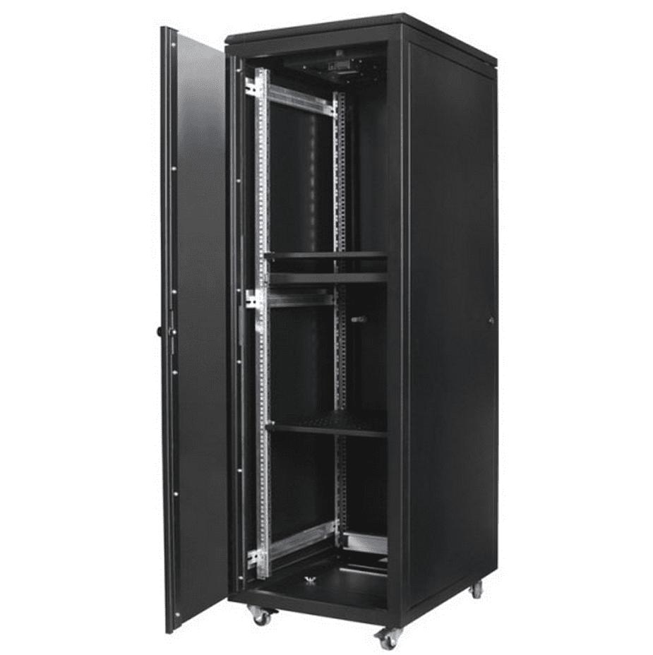 Tủ Mạng Hq Rack 42u D1000