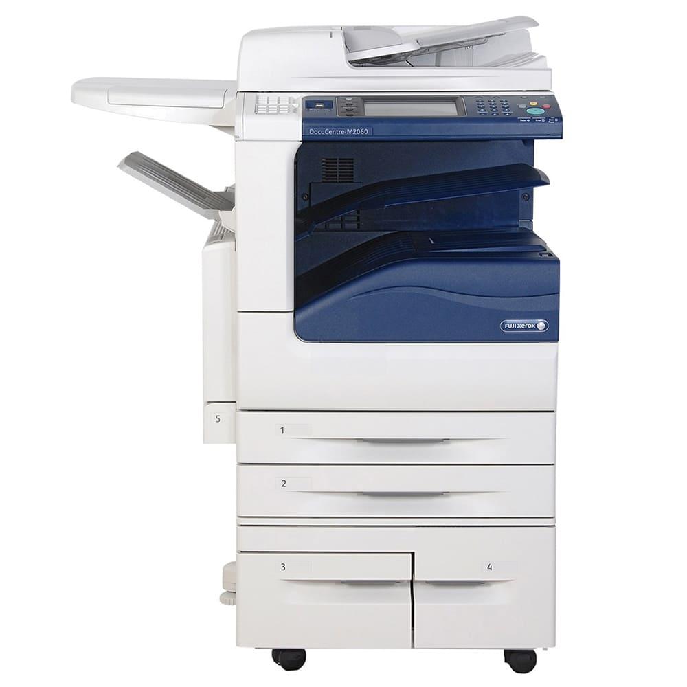 Máy photocopy Fuji Xerox V 2060 CPS