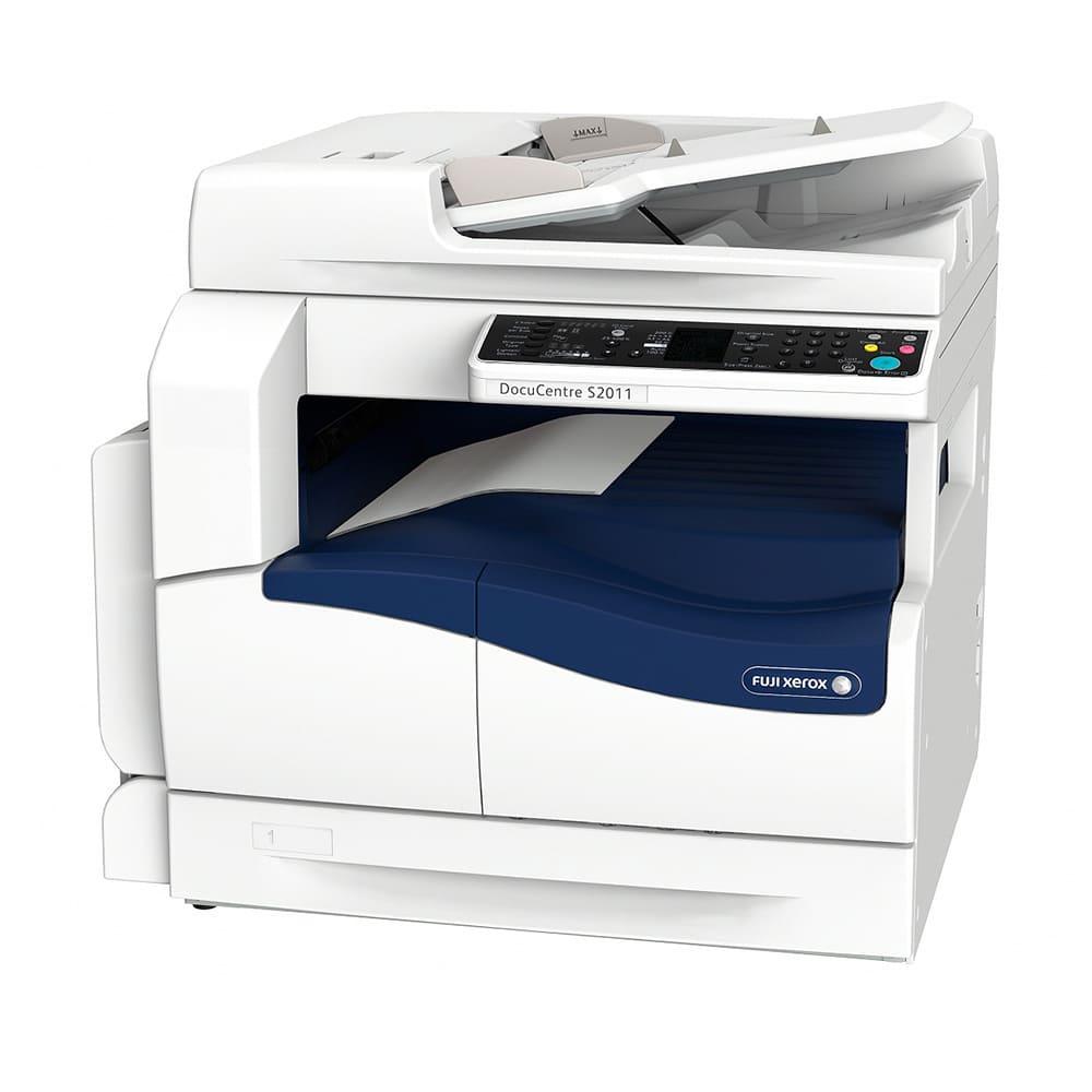 Máy photocopy Fuji Xerox DocuCentre S2520 CPS