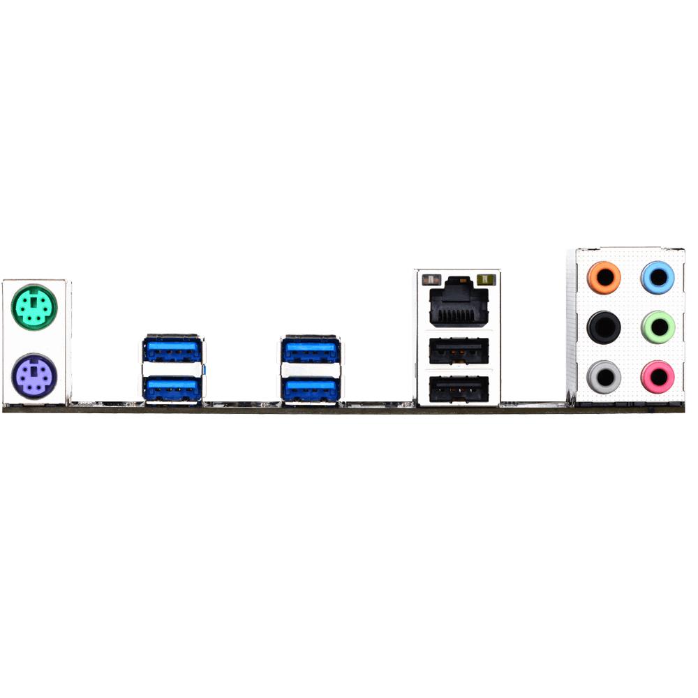 Gigabyte X150-PLUS WS (Chipset Intel C232/ Socket LGA1151/ Không)_000
