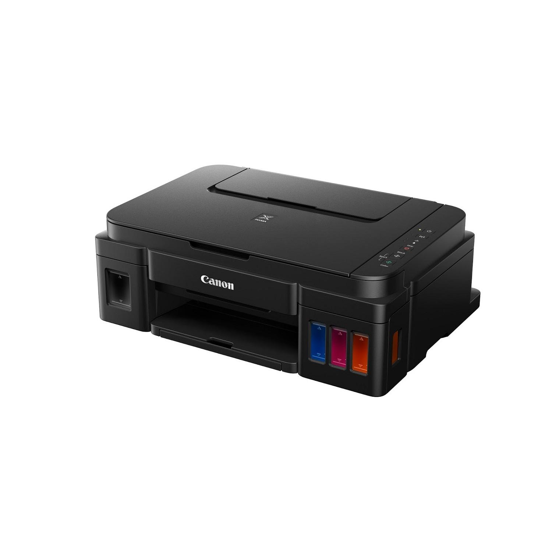 Máy in phun màu Canon đa chức năng PIXMA G3000