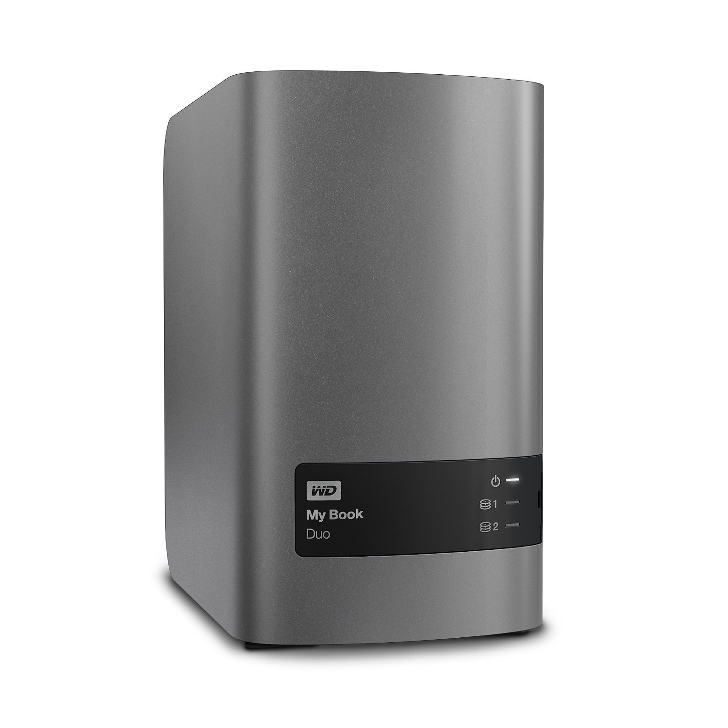 Ổ cứng di động Western Digital My Book Duo 4Tb USB3.0
