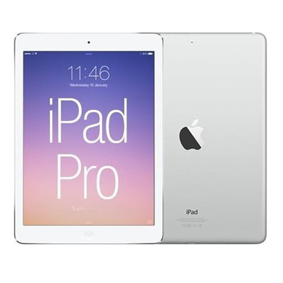 Apple iPad Pro Cellular (Gray)