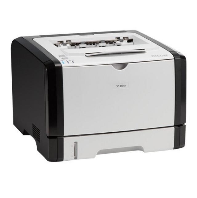 Máy in laser đen trắng Ricoh SP310DN