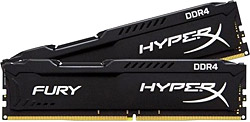 RAM Kingston 16Gb (2x8Gb) DDR4-2400- HX424C15FBK2/16