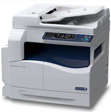 Ma y photocopy Fuji Xerox S2011CPS DADF Duplex Copy In ma ng Scan DADF Duplex