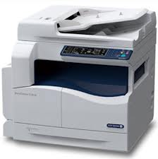 Ma y photocopy Fuji Xerox S2011CPS Copy Scan In ma ng