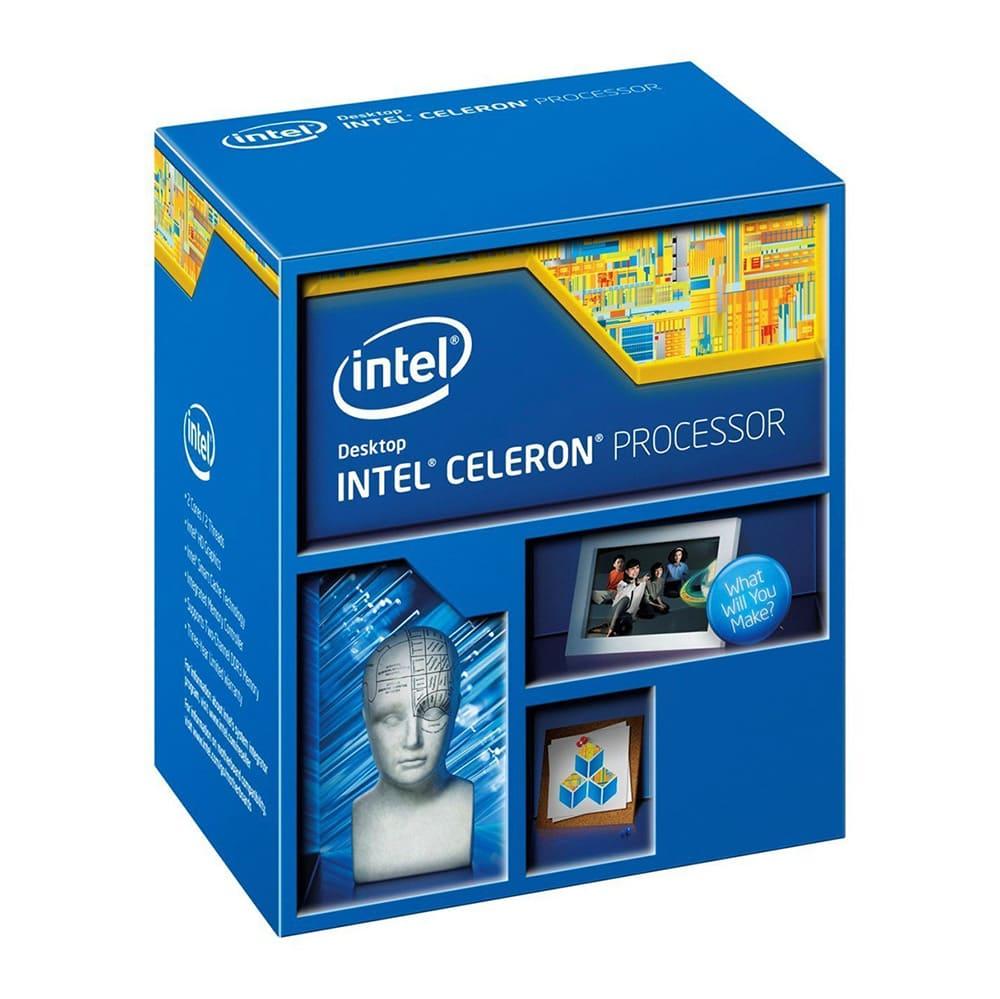 Bộ vi xử lý Intel Celeron G1850 2 9Ghz 2Mb cache