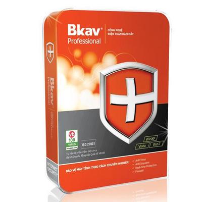 PM diệt virut BKAV Mobile security_000
