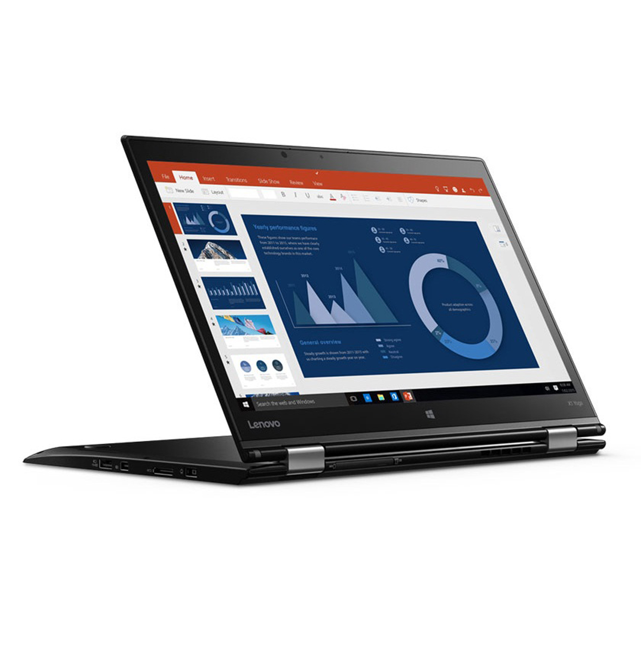 laptop Lenovo Thinkpad X1 Yoga - 20FRA005VN