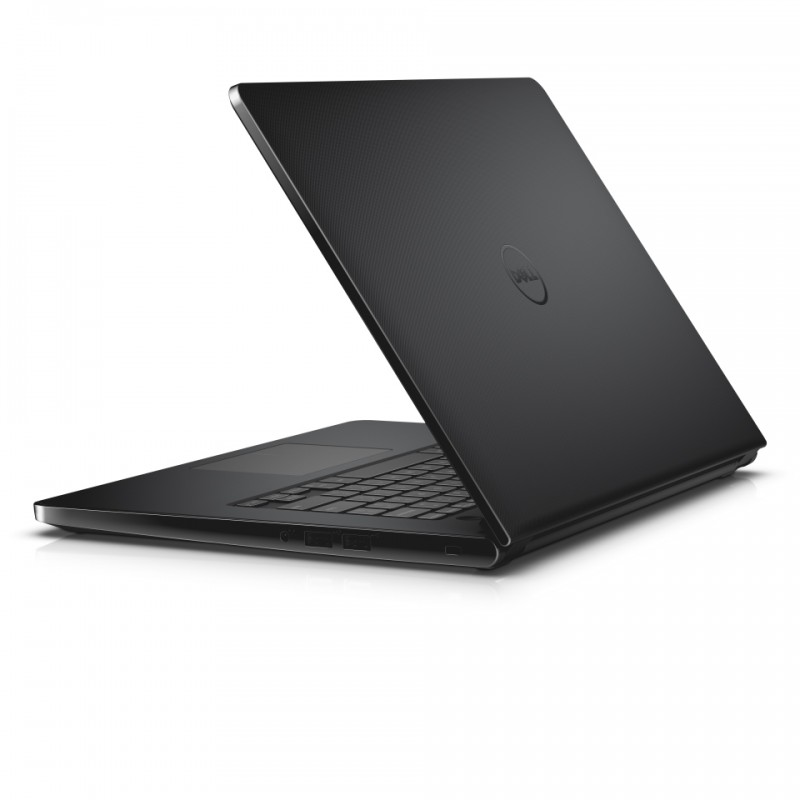 Laptop Dell Latitude L5570A P48F002-TI78502W10 (Black)