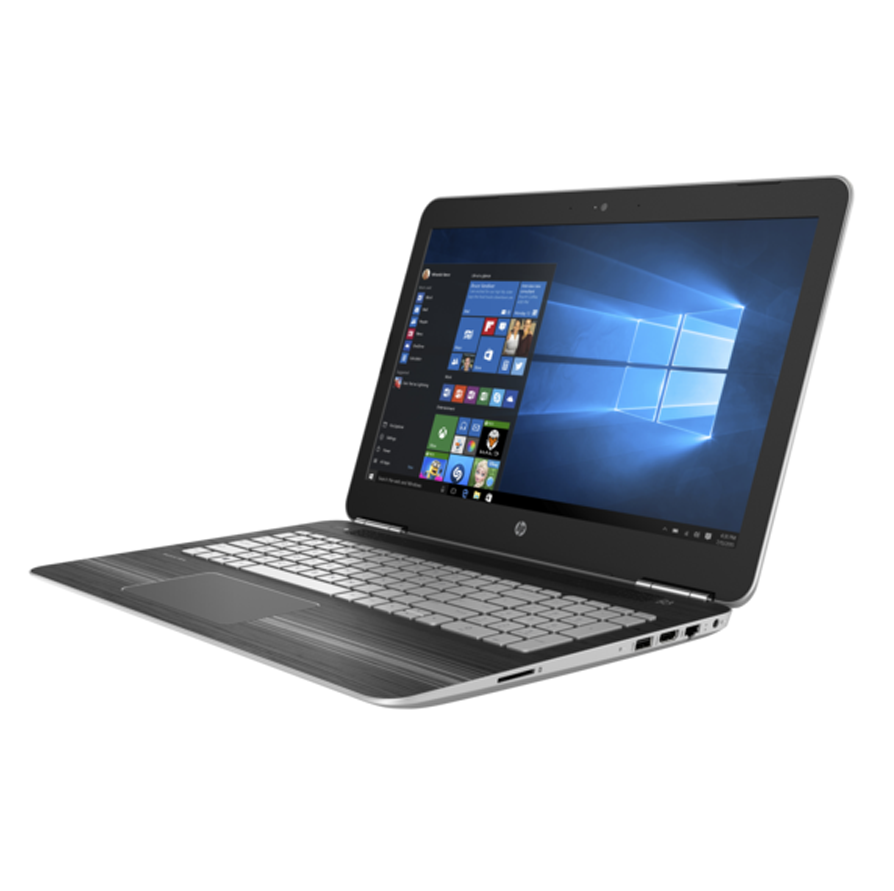 Laptop HP Pavilion Gaming 15-bc018TX X3C06PA (Silver)