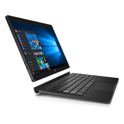 Laptop Dell XPS12 - TXTYT1 (Black)